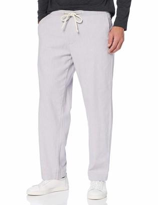 Dockers Alpha Casual Linen Remix Trouser