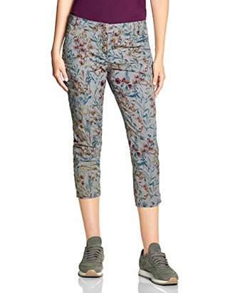 Cecil Women's 372317 New York Trouser,(Size: 31)