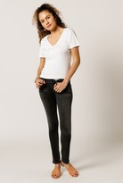Citizens of Humanity Racer Low Rise Skinny Jean