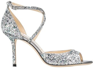 Jimmy Choo Emsy Sandals
