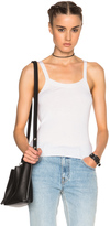 Alexander Wang Strappy Tank Top