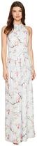 Ted Baker Elynor Oriental Blossom Maxi Dress
