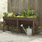 Williams-Sonoma Williams Sonoma VegTrugTM; Wallhugger Planter Liner, Medium