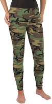 Rothco Womens Camo Leggings, X Large