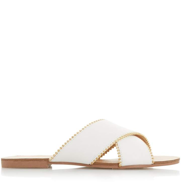 1939f038b Head Over Heels Flat Sandals - ShopStyle UK
