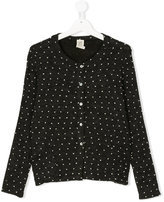 Caffe' D'orzo button up cardigan