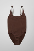 Weekday Cat Body - Brown