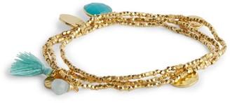 Ashiana Jewellery Charm Bracelet