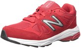 New Balance KJ888V1 Grade Running Shoe (Big Kid)