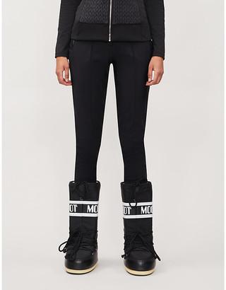 Fusalp Belalp stretch-woven ski trousers