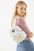 Vans Checkerboard Clear Mini Backpack