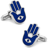 Asstd National Brand Hamsa Cufflinks