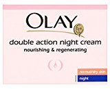 Olay 4 x Double Action Night Cream Normal/Dry 50ml