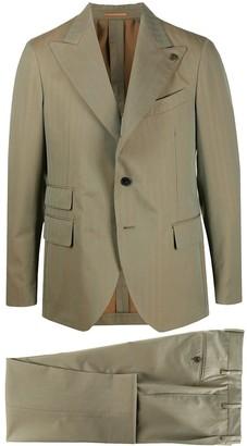 Gabriele Pasini Slim-Fit Suit