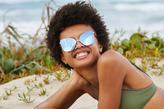 aerie Quay Lexi Sunglasses