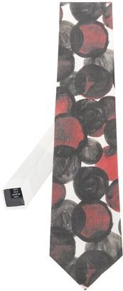 Gianfranco Ferré Pre Owned 1990s Balloon Print Tie