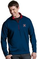 Antigua Men's Chicago Fire Leader 1/4-Zip Pullover