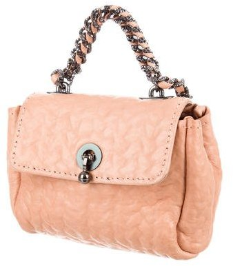 Ermanno Scervino Mini Faubourg Bag