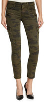 Hudson Colby Rustic Camo Cargo Pants, Multi