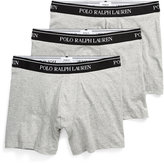 Ralph Lauren Boxer Brief 3-pack