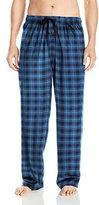 Fruit of the Loom Men's Microfleece Pajama Pant