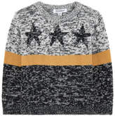 3 Pommes Fancy sweater