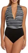 Magicsuit Women's Yves Clean Lines One-Piece Swimsuit