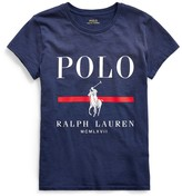 Polo Ralph Lauren Polo Graphic TShirt