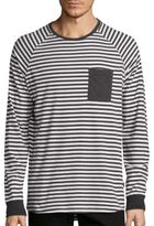 Wesc Balder Striped Tee