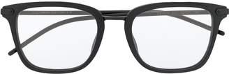Dolce & Gabbana Eyewear square frame optical glasses