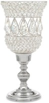 Godinger Lighting by Design Crystal Hurricane Candle Holder