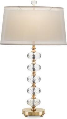 "John-Richard Collection 32"" Table Lamp"