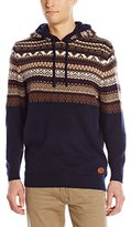 Buffalo David Bitton Men's Wilsemot Long Sleeve Sweater