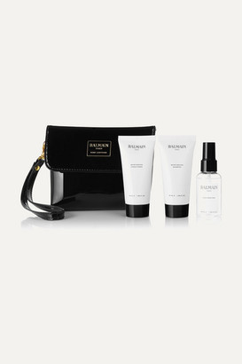 Couture Balmain Paris Hair Fall 2018 Gift Set - Colorless