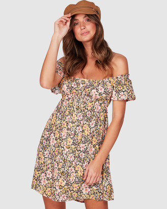 Billabong Serena Dress