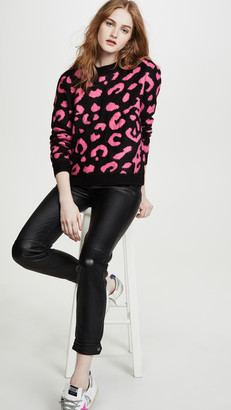 Line & Dot Civet Sweater