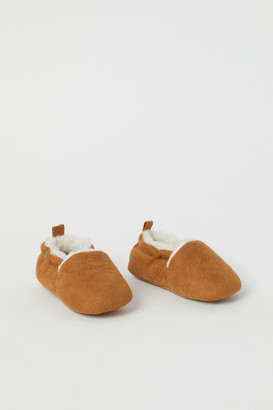H&M Soft slippers