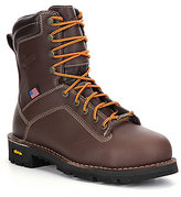 Danner Men's Quarry Leather Hiking Boot