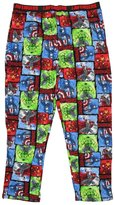 Marvel Avengers Thor Hulk Iron Man Graphic Sleep Lounge Pants