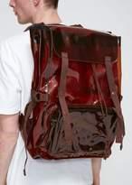 Raf Simons Volume Topload Eastpak Backpack