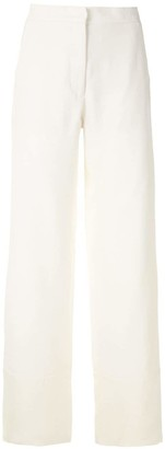 Egrey Lili wide leg trousers