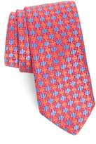 Ted Baker Men's Ford Check Silk Tie