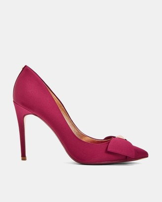 Ted Baker ASELLYS Bow detail courts