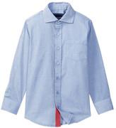 Toobydoo Jimmy Dress Shirt (Toddler, Little Boys, & Big Boys)