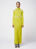 Proenza Schouler Long Sleeve Dress