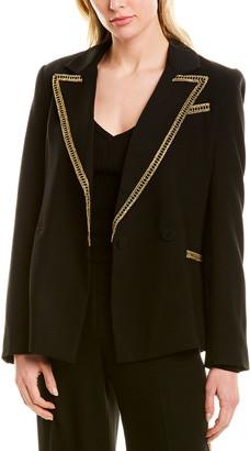 Rachel Zoe Ascot Jacket