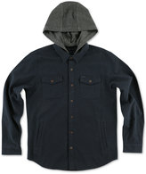 O'Neill Men's Flatts Hooded Shirt
