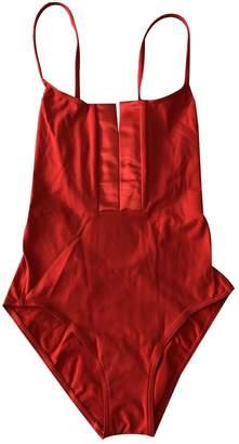 Eres Pink Lycra Swimwear for Women