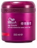 Wella NEW Age Ensure Reviving Treatment (For Coarse, Mature Hair) 150ml Mens