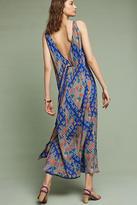 Ailanto for Trucco Vilira Low-Back Dress
